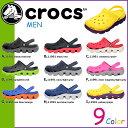 [最大2000円OFFクーポン] クロックス crocs メンズ サンダル デュエット スポーツ DUET SPORT CLOG 11991 海外正規品