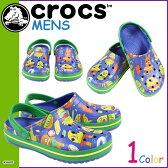 クロックス crocs メンズ レディース クロックバンド サンダル CROCBAND BURGER CLOG 200769 海外正規品 あす楽 [★20]
