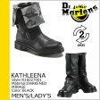 [SOLD OUT]ドクターマーチン Dr.Martens エンジニアブーツ KATHLEENA STRAP CALF BOOT R16027001 メンズ レディース