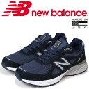 new balance 990 メンズ ニューバランス スニ...