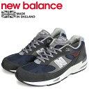 new balance 991 メンズ ニューバランス スニーカー M991GNN MADE IN UK Dワイズ グレー