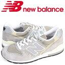 new balance ニューバランス 996 スニーカー MADE IN USA M996 GY Dワイズ メンズ 靴 グレー