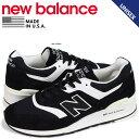 new balance 997 メンズ レディース ニューバ...