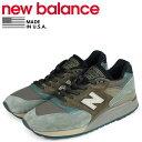 new balance ニューバランス 998 スニーカー ...