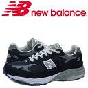 new balance 993 メンズ ニューバランス スニ...