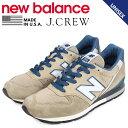 new balance ニューバランス 996 J.CREW...
