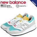 new balance ニューバランス 997.5 Conc...