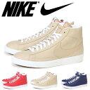 ショッピングナイキ NIKE ナイキ ブレザー スニーカー BLAZER MID PREMIUM 09 429988-202 429988-402 429988-604 メンズ 靴