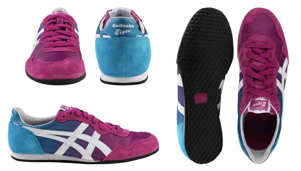 Onitsuka Tiger Running Shoes Philippines
