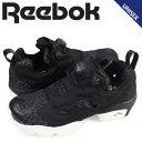 Reebok ポンプフューリー スニーカー リーボック INSTAPUMP FURY OG メンズ レディース AQ9079 靴 ブラック