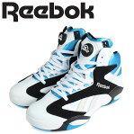 Reebok シャックアタック スニーカー リーボック SHAQ ATTAQ OG V47915 メンズ 靴 ホワイト 白