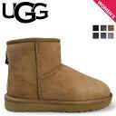 アグ UGG ムートン ブーツ クラシック ミニ 2 WOMENS CLASSIC MINI II 1016222 レディース
