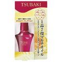 【送料無料】 TSUBAKI ツバキ オイルパーフェクション 50ml 洗い流さないトリートメント 資生堂 つや髪 うるおい おすすめオイル 艶 潤い しっとり ダメージヘア用 広がり防止 まとまり