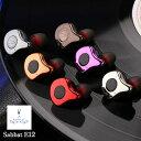 【最新作】【送料無料】 sabbat Bluetooth ワイヤレスイヤホン 無線充電 E12 全6色イヤホン イヤフォン ブルートゥースイヤホン 高音質