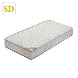 【送料無料】『 Gボンネル レギュラータイプ セミダブルサイズ ボンネルコイルマットレス 』 ベッドマット ソフト セミダブルベッド しっかり 寝具 寝室 大人用ベッド 親子ベッド 子供ベッド 子供部屋 シェアハウス ウレタン キルト 安い