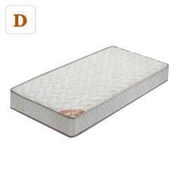 【送料無料】『 Gボンネル レギュラータイプ ダブルサイズ ボンネルコイルマットレス 』 ベッドマット ソフト ダブルベッド 広い しっかり 寝具 寝室 大人用ベッド 子供ベッド 親子ベッド 子供部屋 シェアハウス ウレタン キルト 人気 安い