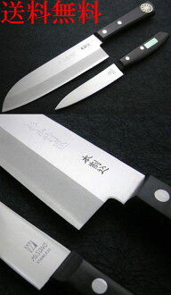 Santoku knife and paring knife popular knife set! There are three virtues and popularity of the paring knife set fs3gm02P28oct13