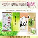 【九州産 有機煎茶福袋 Bセット!!】【農薬、化学肥料不使用...