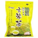 丸菱【抹茶入り玄米茶ティーパック30P】【緑茶:福岡県産緑茶使用】