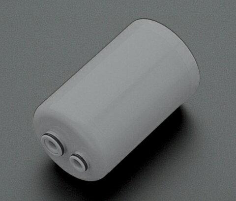 TOTO 浄水器部品、アルカリ7専用!交換用中空糸膜カートリッジ(TH637-1、1個入り) 送料無料!アルカリ7専用浄水カートリッジ!