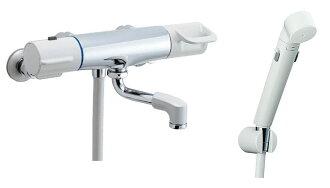 LIXIL、 伊奈浴室水龍頭、 正常系列、 與熱淋浴水龍頭 (易卡開關花灑,只有洗)