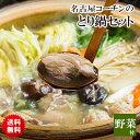 鍋セット 名古屋コーチン【野菜付き】地鶏...