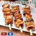 鶏肉 ジャンボ ねぎま 焼き鳥 (3本入) [ 国産 千葉県 鶏肉 手刺し タレ焼き 塩焼き
