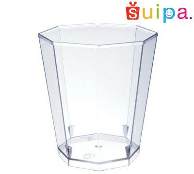 【日本製】PS 76-200 8角容器 N 10個の商品画像