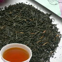 "The good-quality green leaf of the kind that a thicket came as for 100 g of domestic no pesticide tea ""The Moon Princess"" use ★☆【 no addition 】 [domestic tea, 】☆ 10P11Jun13 from Shizuoka]"