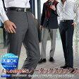 スラックス T/Wウォッシャブル ノータック ストレート(メンズ ビジネス パンツ 秋冬 紳士) pants【送料無料】 02P01Oct16