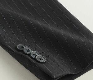 TR素材2ツボタンスタイリッシュスリーピーススーツ(春夏物メンズスーツジレベスト付き2B3ピーススーツジレビジネススーツパーティー紳士服)suit【送料無料】02P09Jul16