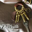 ダコタブラックレーベル Dakota black label リング型キーホルダー【ミネルバアクソリオ】637021 メンズ ギフト 「ネコポス可能」 プレゼント ギフト カバン ラッピング あす楽