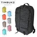 ティンバックツー TIMBUK2 ! 広い開口部で荷物へのアクセス楽々♪様々な収納スペースを搭載していて通勤や通学にもおすすめのリュックサックです。