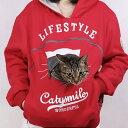 ショッピングファスナー 犬 猫 服 ポケット 抱っこ パーカー XLサイズ お散歩 赤 ピンク ミント カンガルー キャリーバック レディース メンズ メッシュポケット ファスナー付き 綿 エックスラージサイズ 特大