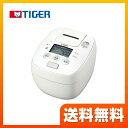 [JPB-R180-W]カード払いOK! タイガー 炊飯器 圧力IH炊飯ジャー 炊きたて 1.8L(1升炊き) 2層遠赤特厚釜(厚さ3.0mm) ホワイト 【送料無料】