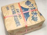 山木炭15公斤[駒ケ岳木炭15kg]