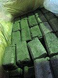 1級中国オガカット備長炭 7cm 10kgx100箱 1トン1送料