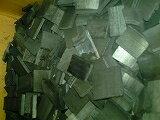 国産竹炭カット5cm 1kgの商品画像