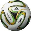 アディダス 2014SS AS598F ブラズーカ ファイナル リオ サッカーボール 5号
