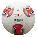 アディダス 2012-13 ブンデスリーガ 試合球 AS557DFL サッカー ボール 5号