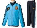 アディダス 2012-13 スペイン ダイヒョウ CONDIVO12 プレゼンテーション スーツ TE662-Z01451-X37327 上下セット