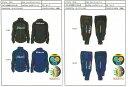 アスレタ STYLE-02255-02256 ウルトラ シェル ジャケット・パンツ 上下セット