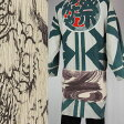 <あす楽対象>即日発送 楊柳巻帯 ムラ染め 龍(ムラサキ) 一重巻(ひとえまき)タイプ [ 祭り 衣装 お祭り衣装 祭り用品 お祭り用品 祭衣装 祭用品 祭り装束 巻き帯 まきおび お祭り帯 男帯 女帯 おとこ帯 おんな帯 ようりゅう 祭り 帯 ]