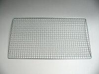 珪藻土 七輪 長角45号用 長角網45cm×25cmの画像