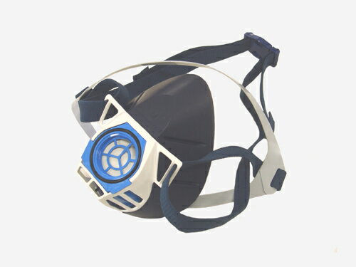 Gas mask Shigematsu GM31