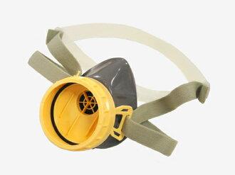 Gas mask Shigematsu GM34