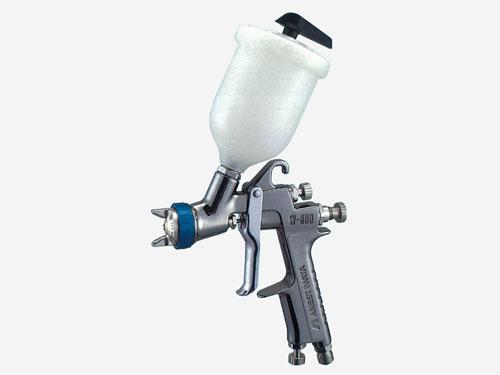 Summy shop rakuten global market iwata cancer only for Spray gun for oil based paints