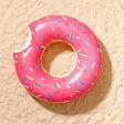 【宅急便送料無料】【ドーナッツ型 浮き輪】 ドーナツ 浮き輪 浮輪 フロート プール 水遊び ウォーター フロート 遊具 海 エアーマット lucky5days