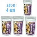 【4袋セット】イヌリンのちから 菊芋の粒 180粒  ダイエ...