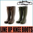Angler's House アングラーズハウス Line up knee boots 4520099399565 送料無料 10P07Feb16